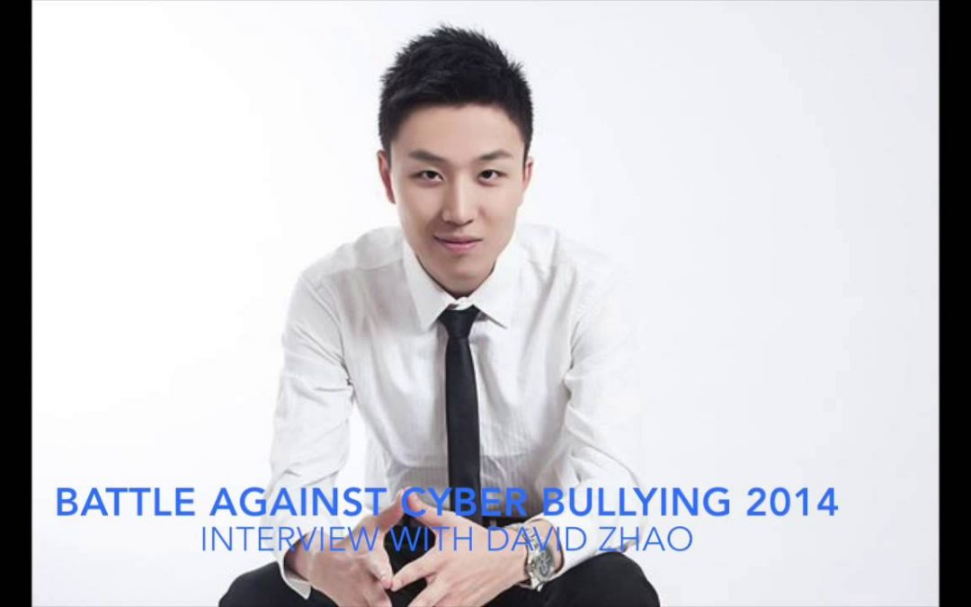 Interview with David Zhao – WABC Radio (President of End to Cyber Bullying)