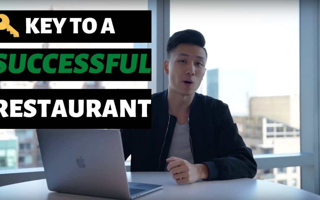 How To Build a Successful Restaurant in a Competitive Market (Part 1 – Front End Experience)